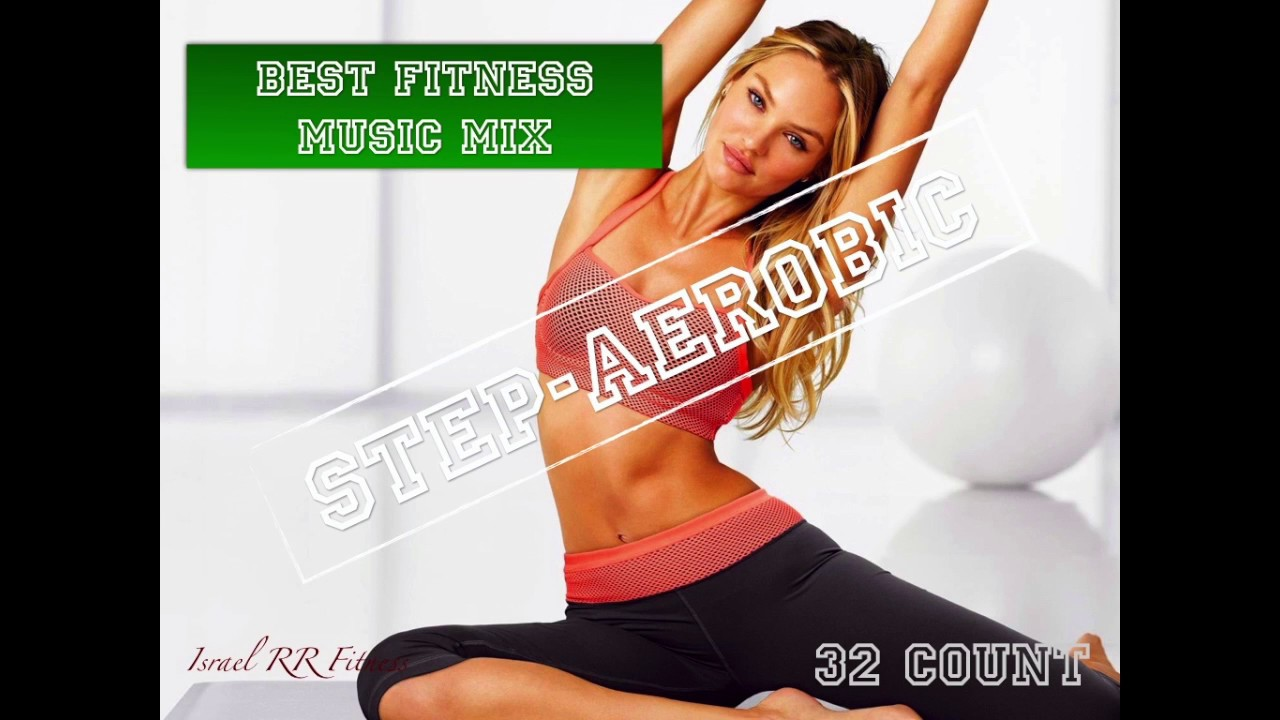 Aerobics Workout Music - Step-Aerobic Music Mix #7 134-136 bpm 32