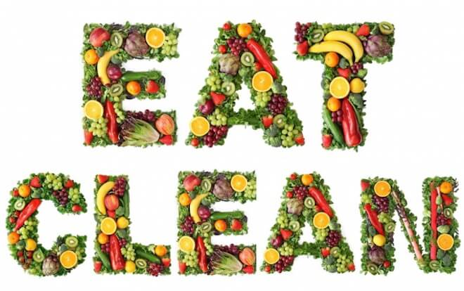 Easy Tips For Clean Eating On A Small Budget
