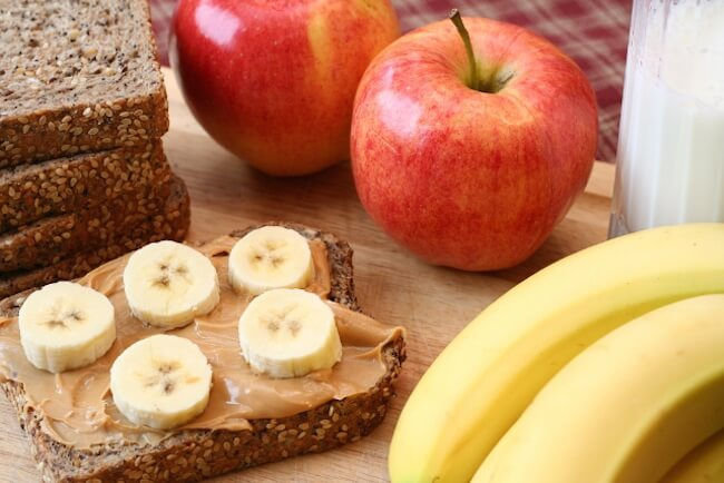 Perfect Foods To Fuel Your Fitness Routine