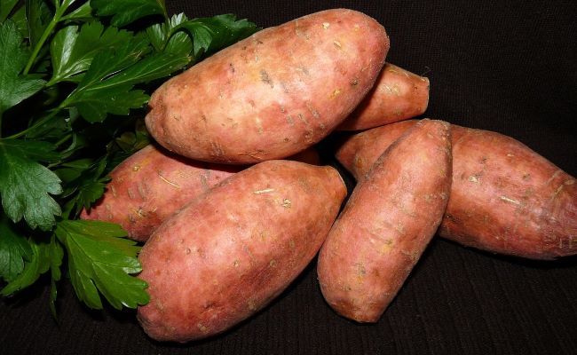 Benefits of Eating Sweet Potato