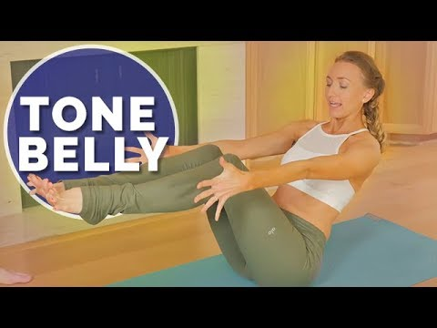 video  yoga top 5 yoga poses to remove belly fat