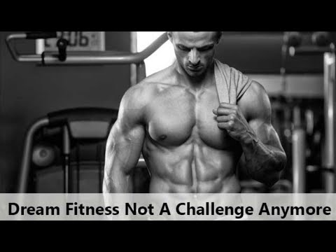 crossfit workout music  dream fitness not a challenge